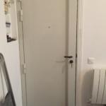 Serrurier Montreuil, Changement Porte blindée , Ets Phienboupa après interieure 2
