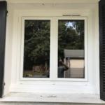Serrurier Montreuil Fenêtre PVC Chambre 3 apres extérieur ETS Phienboupha Serrurerie