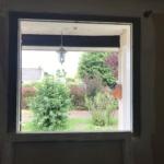 Serrurier Montreuil Fenêtre bois Salon avant intérieur ETS Phienboupha Serrurerie