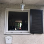 Serrurier Montreuil Fenêtre bois avant exterieur ETS Phienboupha Serrurerie