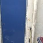 Serrurier Montreuil, Porte Blindée Mottura bleu, Ets Phienboupha