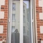 Serrurier Montreuil, fenêtre pvc2, ETS PHIENBOUPHA SERRURERIE