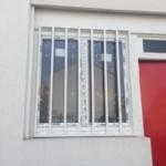 Serrurier Montreuil, fenêtre pvc5, ETS PHIENBOUPHA SERRURERIE