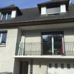 Serrurier Vincennes, Fenêtre PVC GRIS 2, Ets Phienboupha